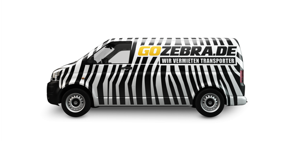 volkswagen t5 lang transporter mieten bei gozebra. Black Bedroom Furniture Sets. Home Design Ideas